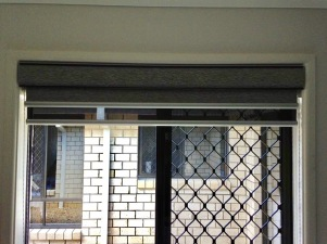 dual rollers blinds hamilton 1