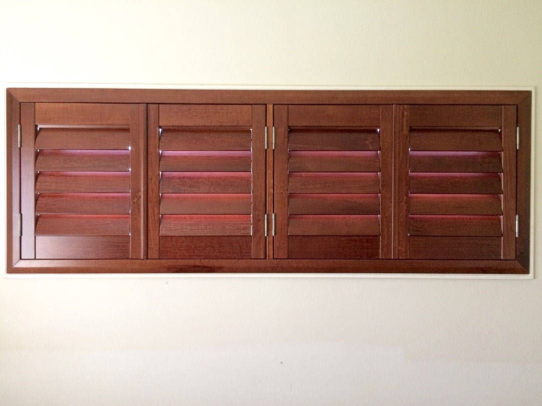 plantation shutters clayfield