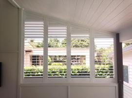 Aluminium Shutters Palm Beach