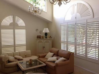 arched window shutters daisy hill