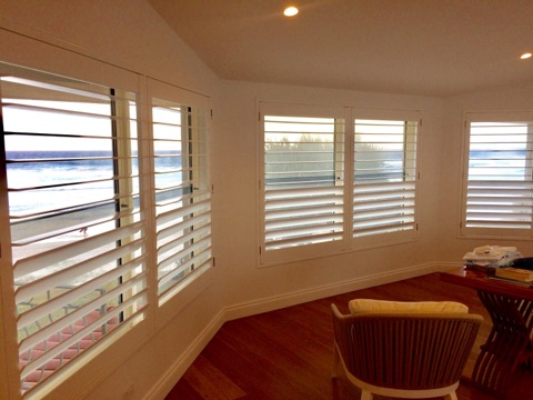 plantation shutters mermaid beach