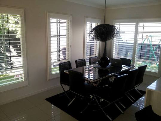 plantation shutters paddington