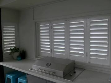 Aluminum Shutters Palm Beach