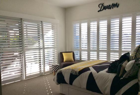plantation shutters sanctuary cove