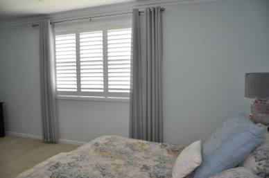 Plantation Shutters Miami Gold Coast