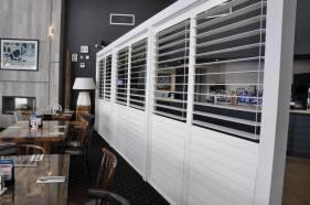 quality plantation shutters Noosa