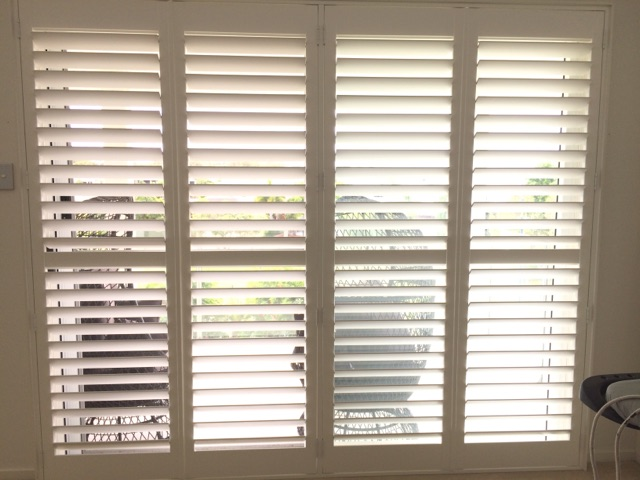 Plantation Shutters Biggera Waters