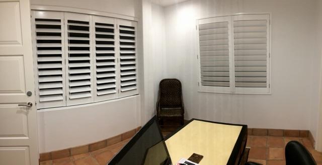 plantation shutters Currumbin