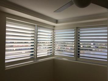 plantation shutters milton