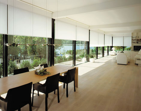 Roller Blinds Brisbane City