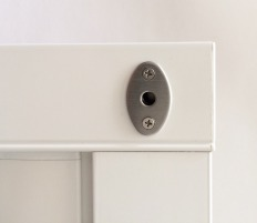 security shutter bolt panel lock timber and aluminium